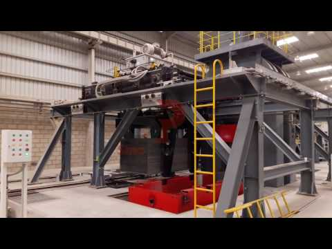 Fiber Cement Board Making Machine Production Line