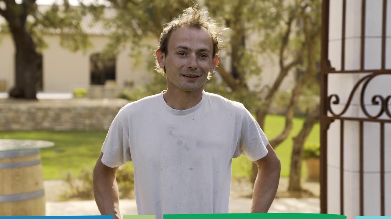 André - Jardinier paysagiste en entretien (particulier)