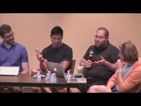 Unit 7 Panel: Vision and Audition
