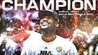 lebron james top 30 plays as a member of the miami heat
