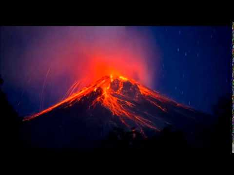 Canalizacion del Volcan Villa Rica - 1° Encuentro CENTROS SAGRADOS de la Tierra