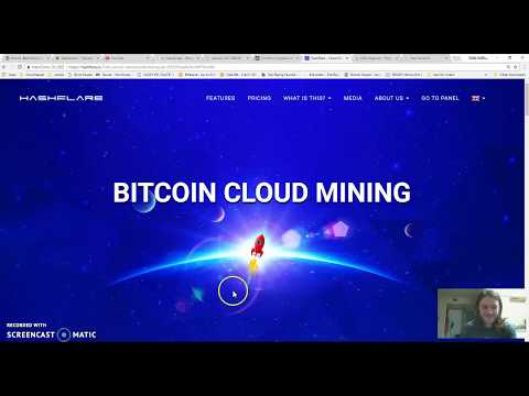 how to pay with creditcard on HASHFLARE cloudmining CLOUD MINING investing ROI 100days? low risk