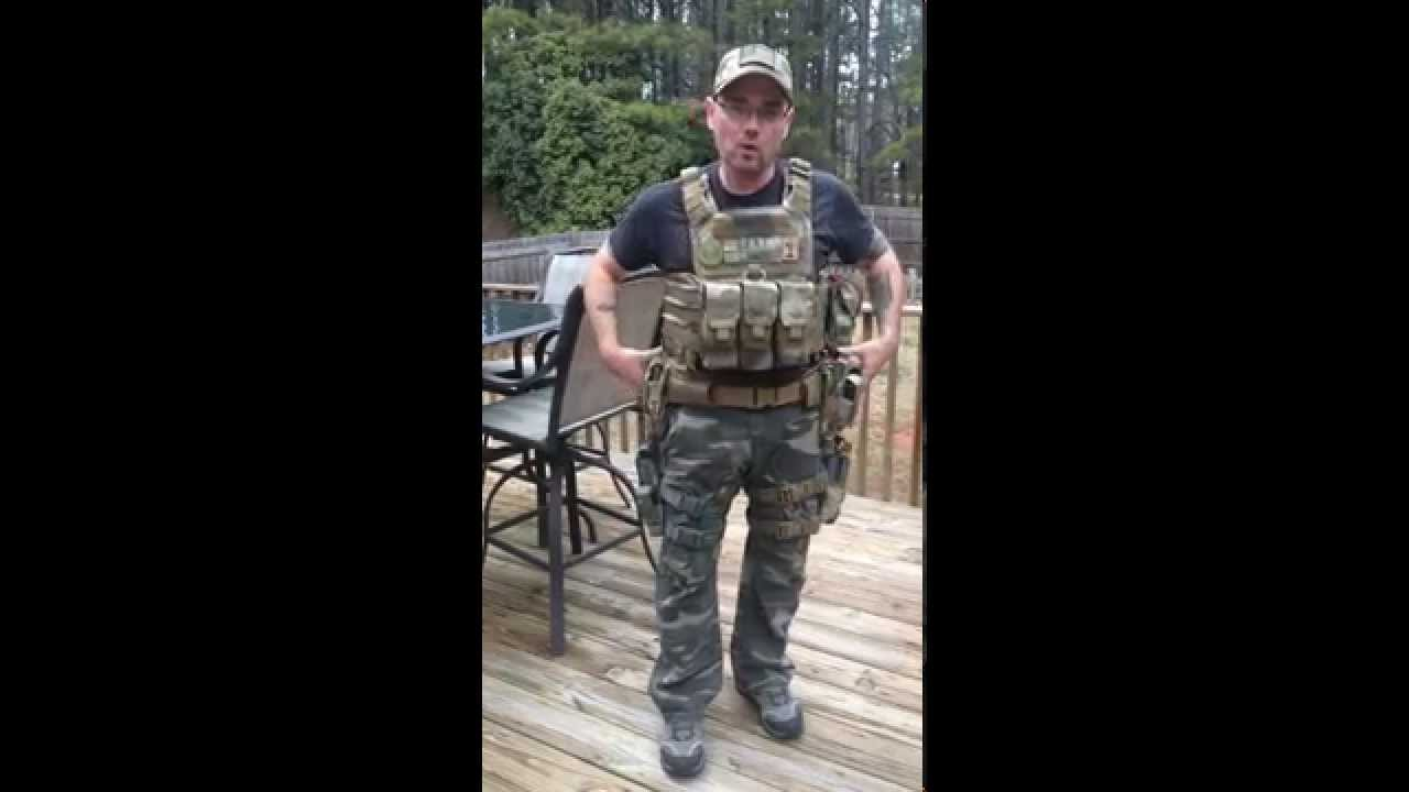 carrier belt plate battle running