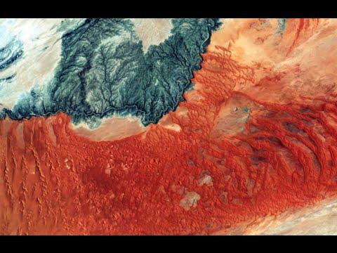 Fire, Mars, Plasma, Mercury, Space Weather | S0 News May.4.2016