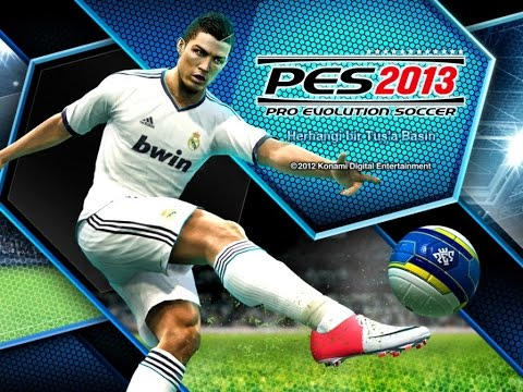 PES 2013 VRam 128 MB Hatası Ve DLC 1.0 Hatası Tam Kurulum