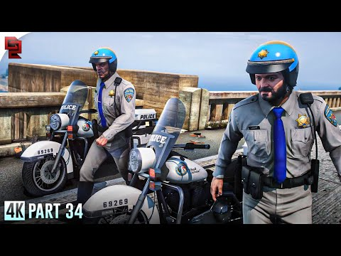 GTA V: 'I Fought the Law' Mission on RTX™ Gameplay - [4k] Maximum Settings Ray Tracing Graphics MOD