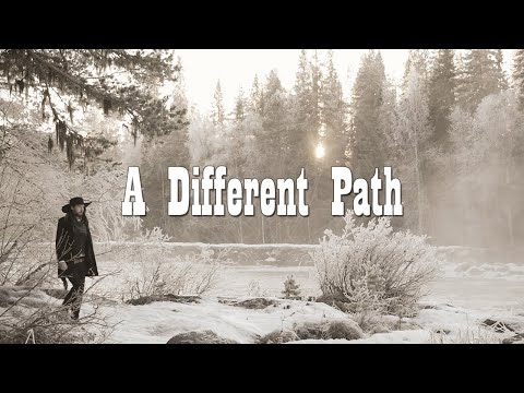 Dark Side Cowboys - A Different Path