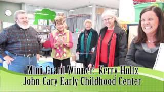 JCECC Mehlville Oakville Mini Grant Prize Patrol Kerry Holtz Thumbnail