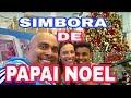 SIMBORA DE NATAL!!!!!!!!!