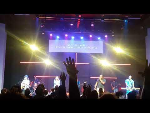 Elevate Life Church PRAISE and worship.