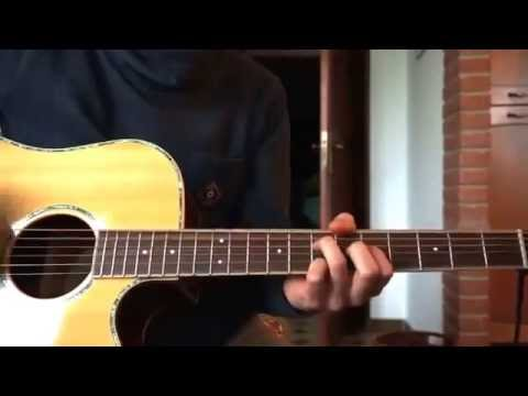 Chop Suey - System Of A Down Acoustic Cover | Bayu Siller Revolver
