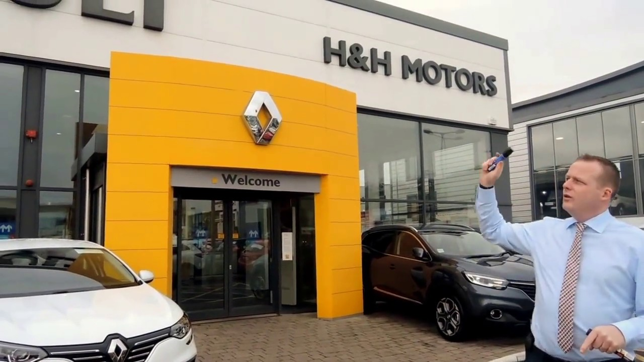 Amazing used car deals at h h motors youtube for H and r auto motors