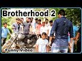 Brotherhood 2 (Funny Video)– Mankirt Aulakh ft. Singga | MixSingh | Villager Crew