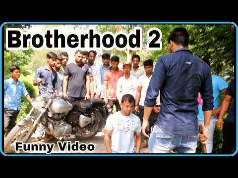 Brotherhood 2 (Funny Video)– Mankirt Aulakh Ft. Singga | MixSingh | Villager Crew