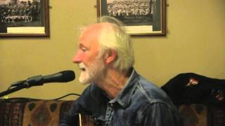 """Karen O Connor sings """"The Banks of The Ohio"""""""