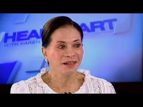 Tingting Cojuangco: I have earned my credentials to serve in Senate