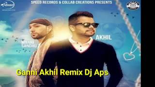 Mp3 download= song: gani artist: akhil feat. manni sandhu remix: dj aps ,rinku ksp music: lyrics: & vakeel saab album: welcome to the futu...