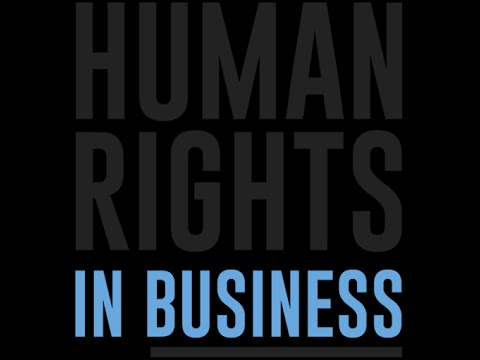 The Role of Civil Society. Feb 2015 Training Session Human Rights in Business