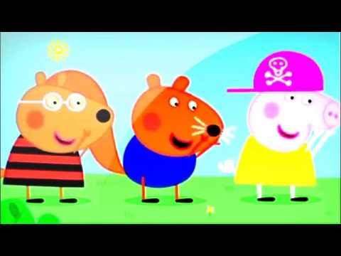 The Wheels on the Bus -Nursery Rhymes Compilation- Animal Sounds Song- Kids Songs ABC