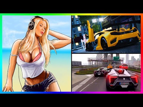 10 GTA 6 Rumors That Will Blow Your Mind!