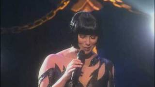Cher: Live In Concert - We All Sleep Alone, I Found Someone & Cher's Classic Times