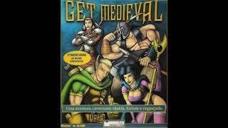 Get Medieval Soundtrack -  Power-up