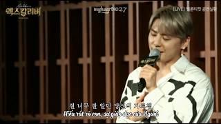 [VIETSUB] 190519 KIM Junsu - Silence of the Heart