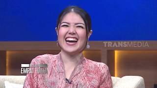 Tina Toon Ungkap Tukul Pernah Jadi Manusia Lumpur | INI BARU EMPAT MATA (08/10/19) Part 4