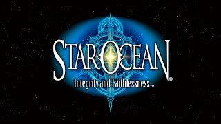 Star Ocean 5 - Opening [スターオーシャン5]