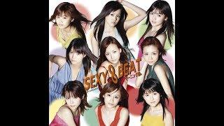 2007年3月21日に発売されたモーニング娘。のアルバム「SEXY 8 BEAT」の...