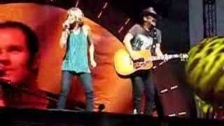 """Sugarland-----""""All I Want To Do"""""""