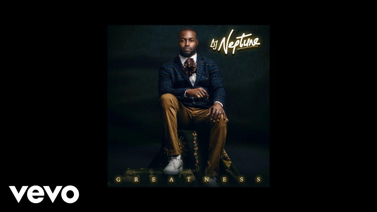 DJ Neptune - Why (Audio) ft. Runtown