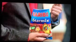 Haribo Starmix advert 2016