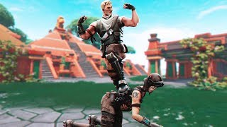 Respect my BOTNESS!! ~ Envy Me ~ Fortnite Montage