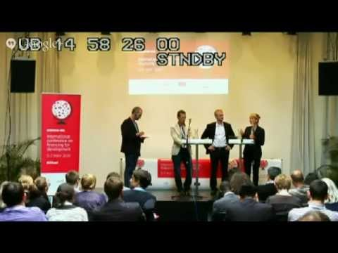 Eurodad-IBIS International Conference 2015 FfD: Key issues for the EU part 2
