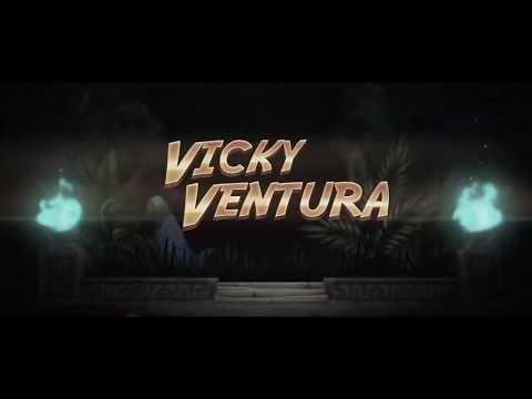 Red Tiger(Красный Тигр) - Vicky Ventura(Вики Вентура)