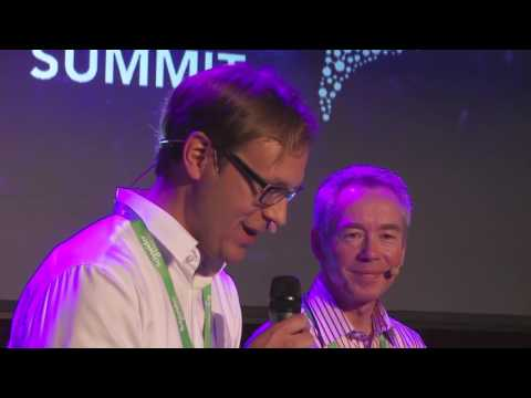 Biohacker Summit - Panel: Future of Wearables for Health & Wellness