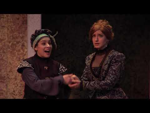 ESU Theatre Presents William Shakespeare's Romeo And Juliet
