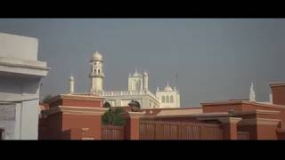Atfal UK Tour to Qadian, India, 2017 Highlights
