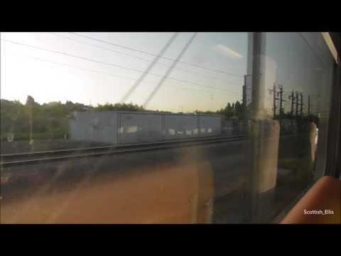 Eurostar E300 - London to Paris Gare Du Nord, 4/7/17