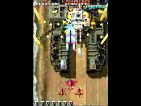 Raiden Fighters 2 - Arcade - 1-ALL - Flying Ray - Superplay