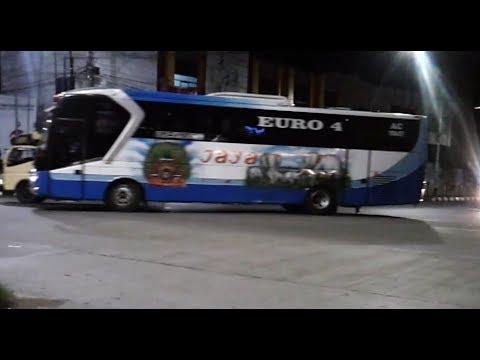 Bus Sinar Jaya Bus Akap Sinar Jaya Solo Bus Jaja Euro 4 Bus Pariwisata Satria Bus Arjuna Pantura
