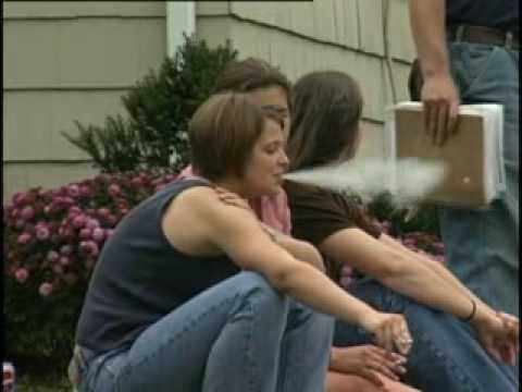 Impulsive Behavior and Teen Smoking