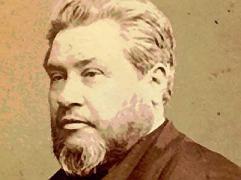 Holy Longings - Charles Spurgeon Sermon