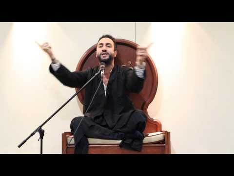 24 - The Life of Imam Ali: Justice until Death - Dr. Sayed Ammar Nakshwani - Ramadhan 1435