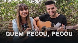 Baixar Quem Pegou, Pegou - Henrique e Juliano (Cover Mariana e Mateus)