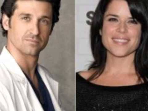 Neve Campbell Joins Greys Anatomy As Patrick Dempseys Sister