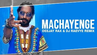 Hit the like button and share it around, don't forgot to subscribe press bell icon. song : machayenge (remix) remix deejay rax & dj raevye artist/lyrics- e...
