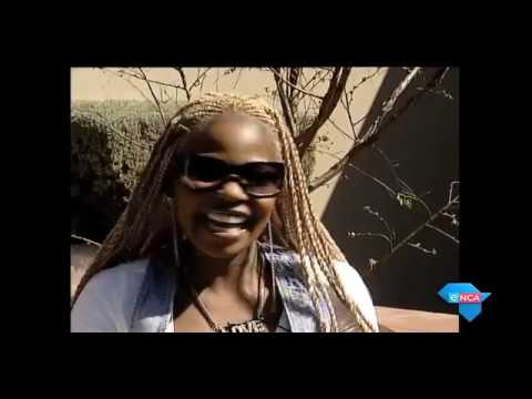 Remembering our LEBO MATHOSA 10 years on...