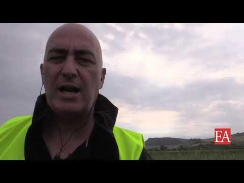 CAEX 2018 - AVES - Intervista al Generale di Brigata Paolo Ricco